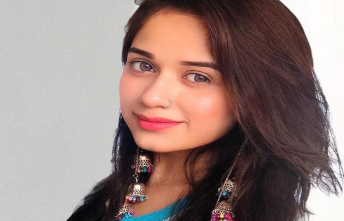Jannat Zubair