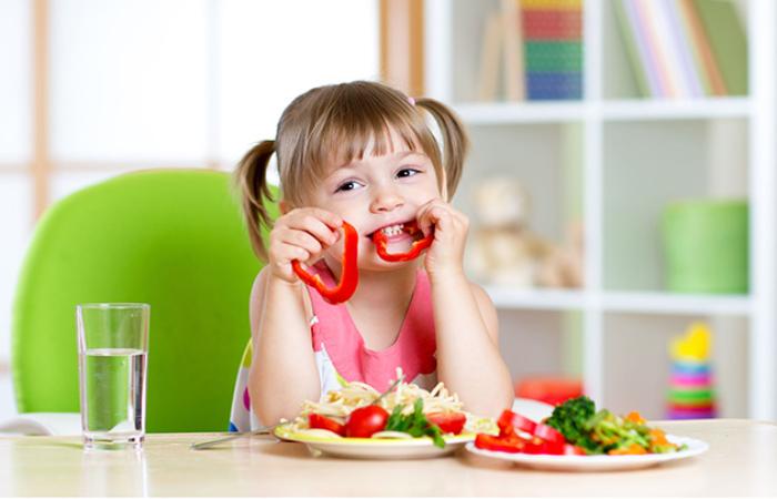 complete children's health
