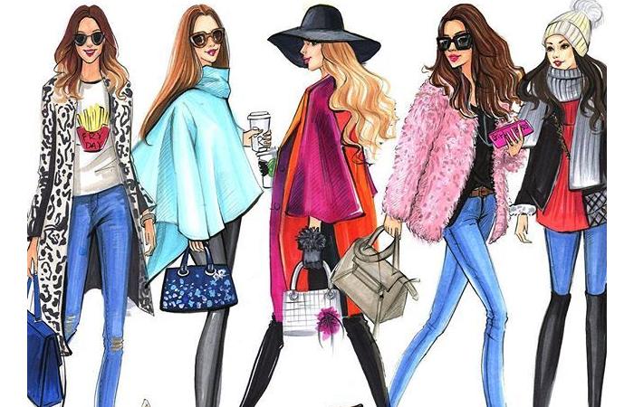 fashion pulis