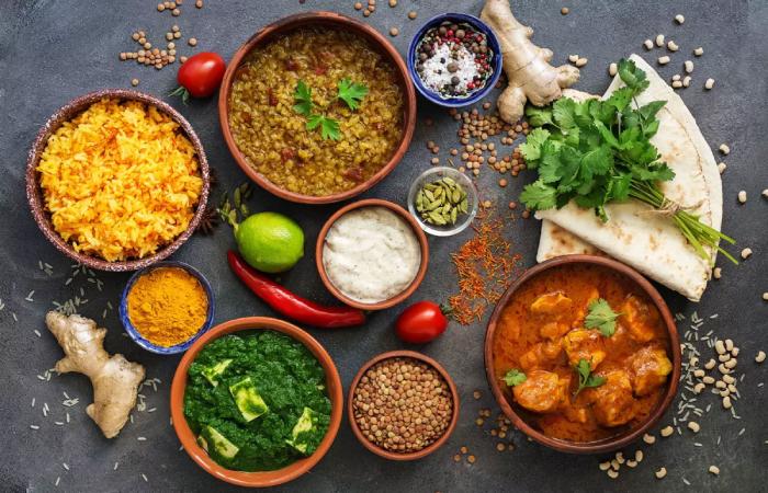 Indian diet