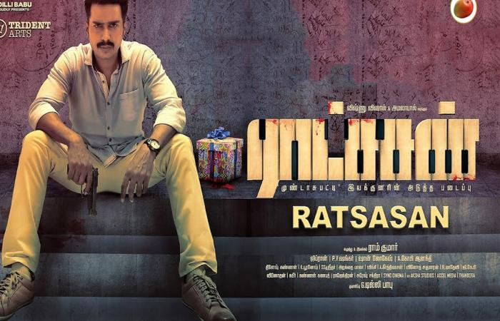 ratsasan hindi dubbed