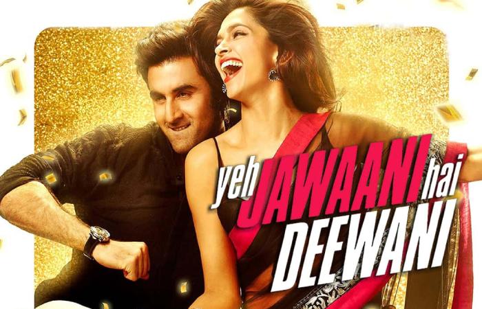 Yeh jawaani hai deewani full movie download 720p
