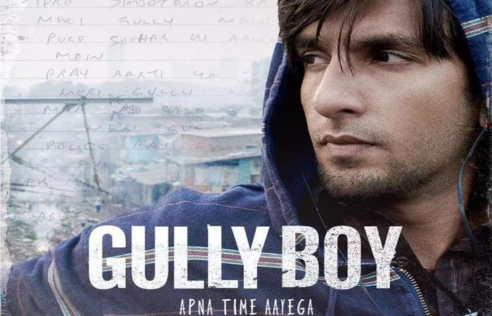 Gully Boy Full Movie