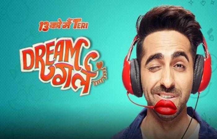 dream girl movie download filmywap